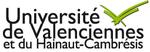 Université de Valenciennes et du Hainaut-Cambrésis - UVHC